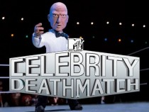 Celebrity Death Matches We Coulds See