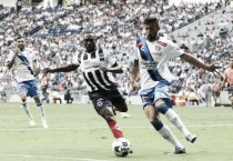 Monterrey le saca los tres puntos a Puebla