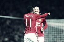 EFL Cup - Ibrahimovic e Martial lanciano il Manchester United: 4-1 sul West Ham