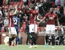 Tougher tests ahead for Herrera and Pogba says Gary Neville