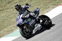 Vuelta al 2015. GP de Italia: tercer martillazo de Lorenzo