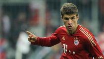 """Muller: """"Es un partido especial, pero no estoy nervioso"""""""