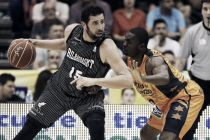 La readmisión de Bilbao Basket modifica el calendario de la Liga Regular de Valencia Basket