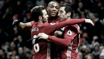 Premier League - Il Manchester United vede la Champions: Watford ko (2-0)