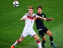 Goles del México vs Alemania en Juegos Olímpicos Río 2016 (2-2)