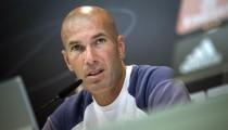 """Real Madrid, Zidane in conferenza: """"Siamo pronti per il Clasico"""""""