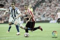 El Athletic, un complicado rival para Osasuna