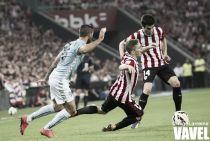 Eibar - Athletic:prohibido volver a caerse