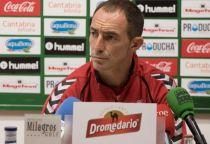 """Pedro Munitis: """"En esta categoría, el equipo que se adelanta suele llevarse la victoria"""""""