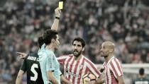 Munuera Montero designado para el Osasuna vs Athletic