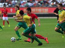CD Tropezón - Real Murcia: una importante victoria para diferentes objetivos
