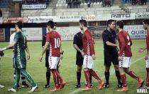 Una segunda parte de ensueño da los tres puntos al Real Murcia