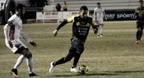 Lobos arranca el torneo con victoria en Los Mochis