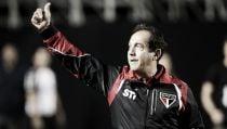 Há um ano, Muricy Ramalho assumia o São Paulo pela terceira vez