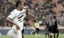 Sampdoria, ripresi gli allenamenti in vista del Bologna