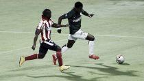 Nacional empató ante el Junior y aplazó su clasificación