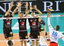 Volley M, Superlega Unipolsai A1: il punto sulla 20^giornata