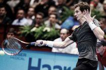 ATP: a Mosca fuori Raonic e Fognini, bene Ferrer e Murray a Vienna
