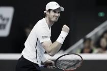 Murray se cita con Ferrer en las semis de Pekín