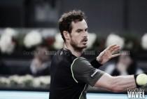 """Andy Murray: """"De cara a Roland Garros me siento muy bien"""""""