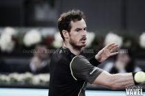 Roland Garros 2015: Andy Murray, a levantar los pies de la tierra