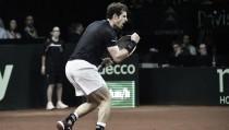 Gran Bretaña, campeona de la Copa Davis
