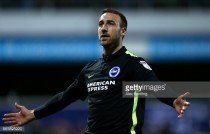 Queens Park Rangers 1-2 Brighton: Visitors soar to summit after victory against QPR