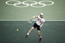 Murray reacciona a tiempo y sigue vivo en Río