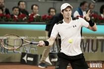 Previa ATP 500 Dubai: Murray y Federer vuelven a escena