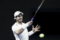 Murray, demasiado para Ferrer