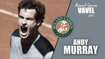 Roland Garros 2016. Andy Murray: santo grial