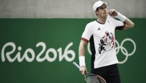 Rio 2016: Andy Murray makes it through to last 16 with comprehensive singles victory