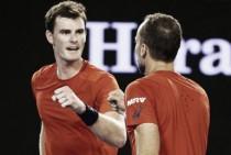 Murray y Soares, remontada de campeones