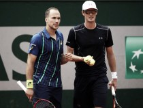 French Open 2016: Brit round up day five