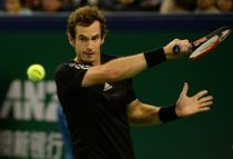 Murray downs Jerzy