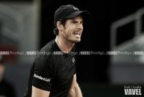 """Andy Murray: """"El tiempo que hemos pasado juntos Mauresmo y yo ha sido muy positivo"""""""
