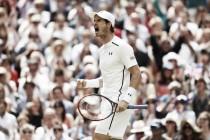 Vendaval escocés en Wimbledon