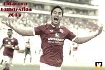 Bitácora Bundesliga 2015: Japón conquista el Mainz 05