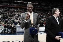 Los Denver Nuggets retirarán el 55 de Mutombo