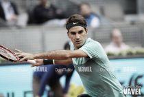"""Roger Federer: """"Jugar contra Pete Sampras fue algo enorme"""""""