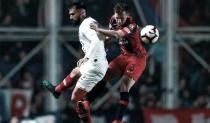 El análisis de la ida deja a un San Lorenzo con el control del juego pero no del marcador