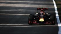 Doornbos vaticina un podio para Verstappen en Singapur