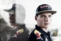 """Max Verstappen: """"Con suertepodemos estar bastante cerca de los Mercedes"""""""