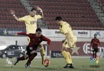 Girona FC - RCD Mallorca: prohibido fallar
