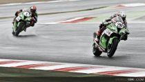 Loris Baz busca la victoria antes de llegar a MotoGP