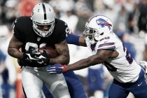 Mychal Rivera, Jacksonville Jaguars agree to contract