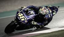 """Rossi: """"Empezar la temporada con un pódium es un gran paso, mejor que el año pasado"""""""