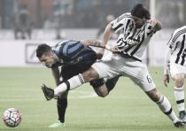 Inter Milan 0-0 Juventus: Honours even in the Derby D'Italia