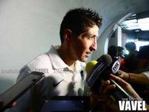 """Alejandro Palacios: """"Si van a venir jugadores que realmente sean de calidad"""""""