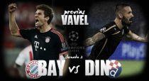 Bayern de Múnich - Dinamo Zagreb: duelo de enrachados